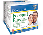 Forward Plus Daily Regimen