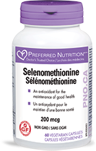 Selenomethionine