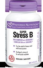Super Stress B