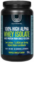 High Alpha Whey Protein