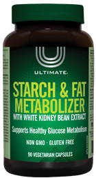 Starch & Fat Metabolizer
