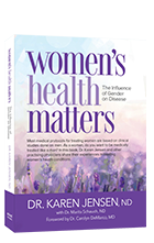 Women's Health Matters - The Influence of Gender on Disease