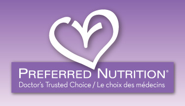 Preferred Nutrition Products